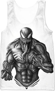 Ultimate Venom Tank Top