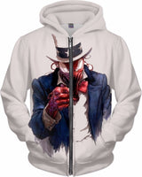 Uncle Carnage Wants You Hoodie