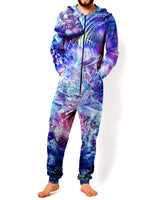 Transcension Onesie