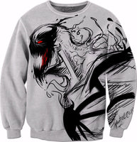 Anti Venom Sweatshirt