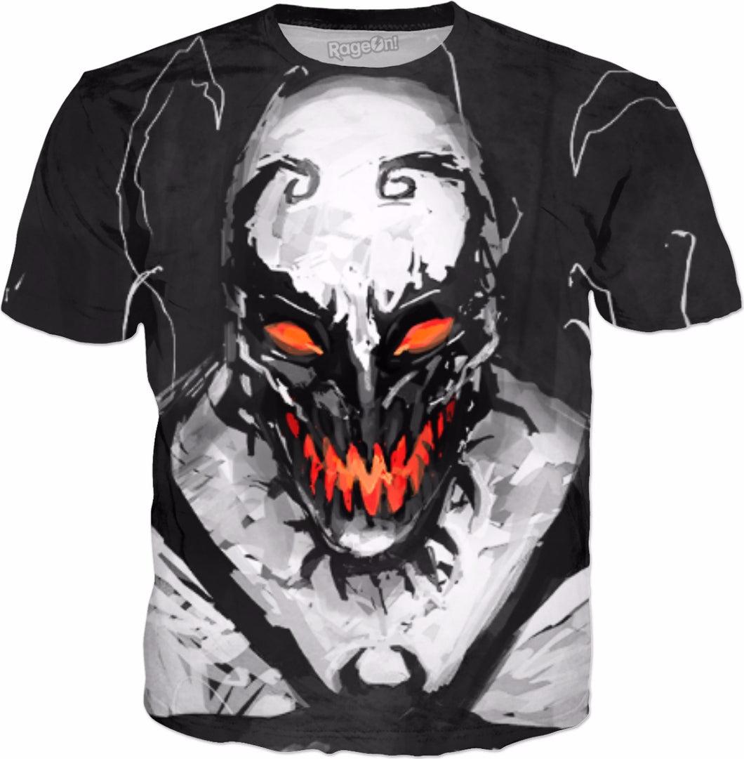 Antivenom Paint T-Shirt
