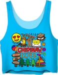 Chipinaw Crop Top