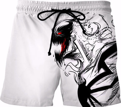 Anti-Venom Swim Shorts