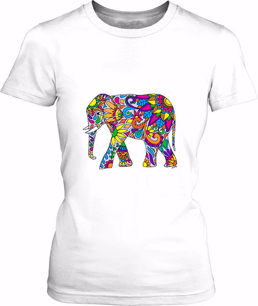 Tribal Elephant Collection