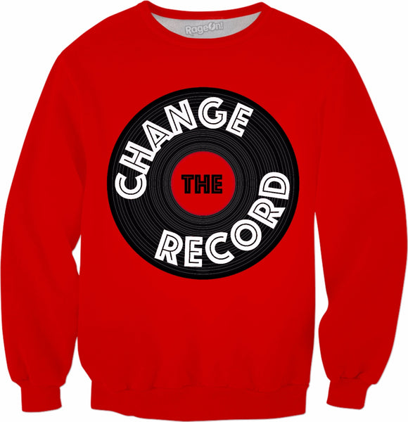 Change the Record