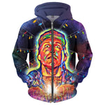 Christmas Vacation Lights (Hoodie, T-Shirt & More)