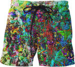 Bubblefish Manta Swim Shorts