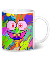 Spongebob Coffee Mug