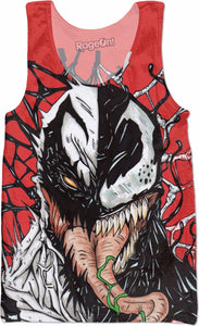 Limited Edition Venom/AntiVenom Tank Top