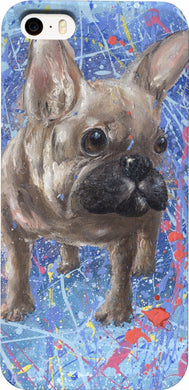 BON ABSTRACT BULLDOG