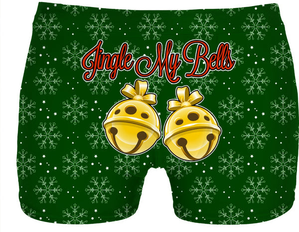 Jingle My Bells Green