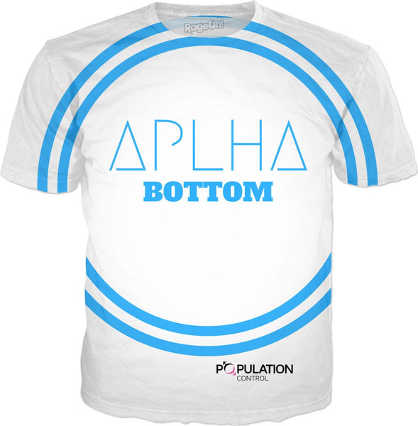 ALPHA BOTTOM