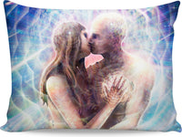 Falling in and out of love Pillowcase