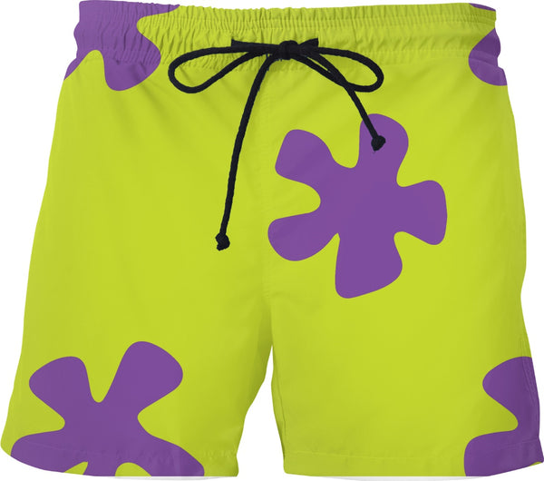 Starfish Swim Shorts