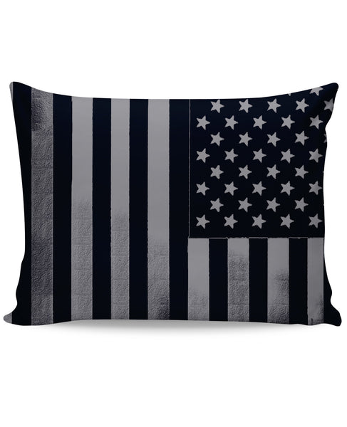 Americana Pillow Case