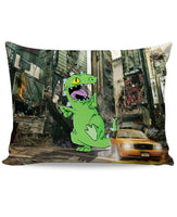 Reptar Pillow Case