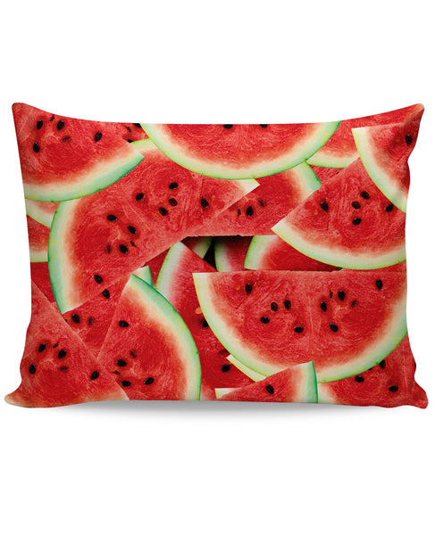 Watermelon Pillow Case