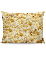 Popcorn Pillow Case