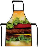 Burger Cooking Apron