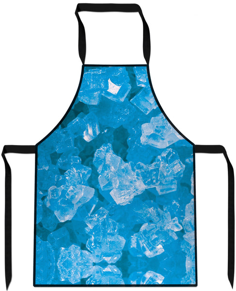 Blue Meth Cooking Apron