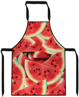 Watermelon Cooking Apron