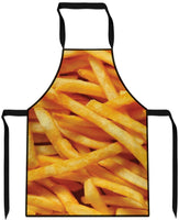 French Fries Cooking Apron