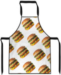 Perez Hilton Big Mac Cooking Apron