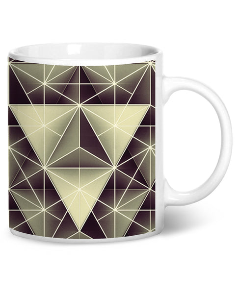 Isometry Coffee Mug