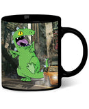 Reptar Coffee Mug