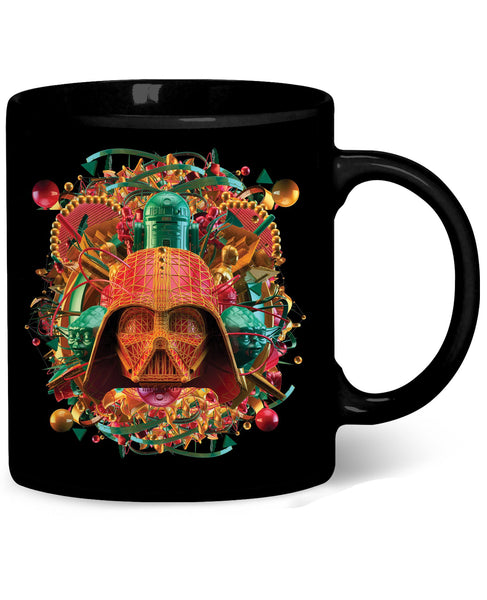 Digital Empire Coffee Mug