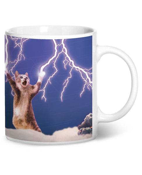 Thundercat Coffee Mug