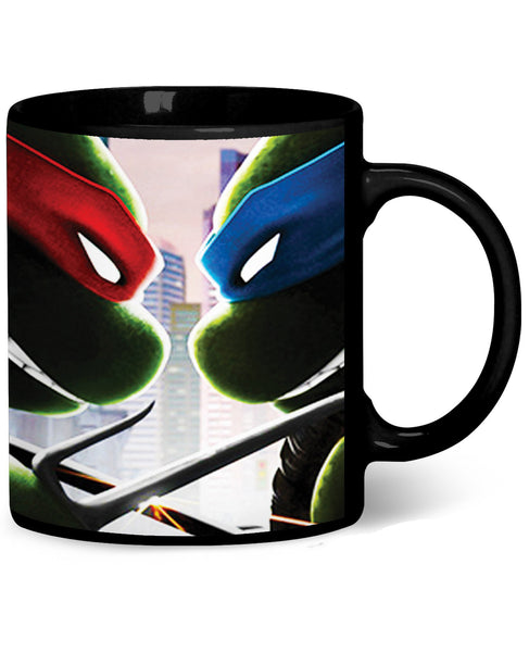 Turtle Power Coffee Mug