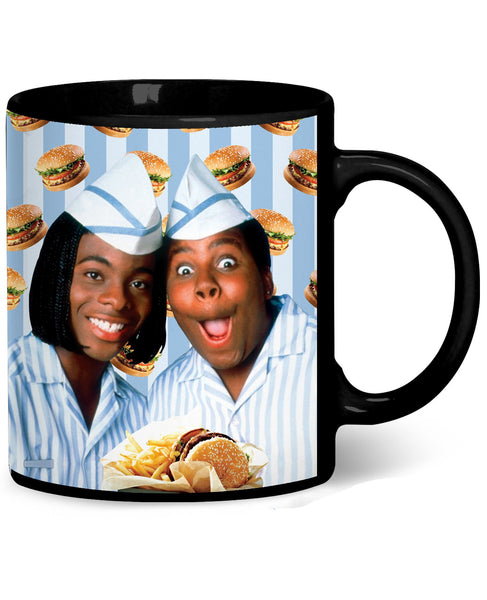Good Burger Coffee Mug