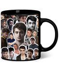 Daniel Radcliffe Coffee Mug
