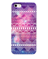 Tribal Galaxy Phone Case