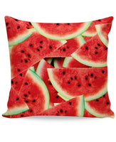 Watermelon Couch Pillow