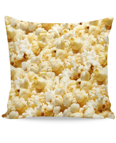 Popcorn Couch Pillow