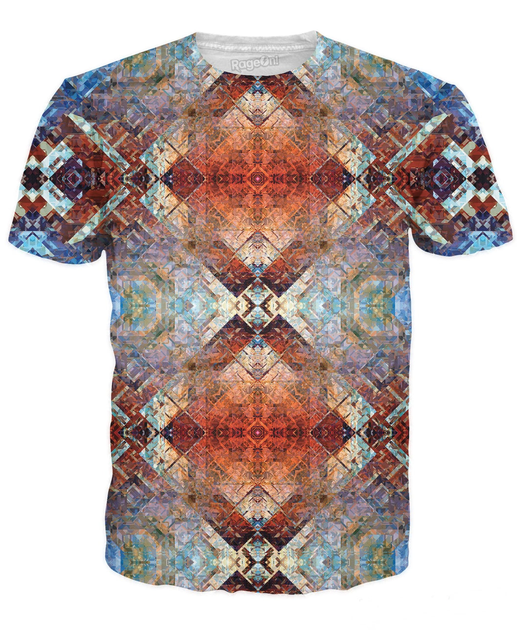 Aztec Temple T-Shirt