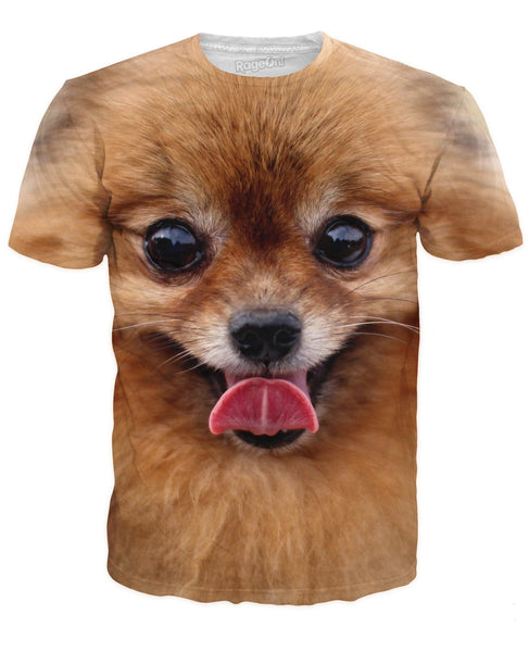 Cute Lil Doggy T-Shirt