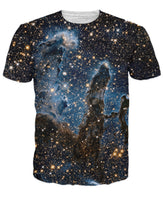 Pillars of Creation T-Shirt