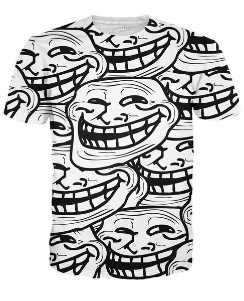 Troll Face T-Shirt