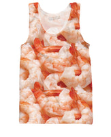 Shrimp Tank Top