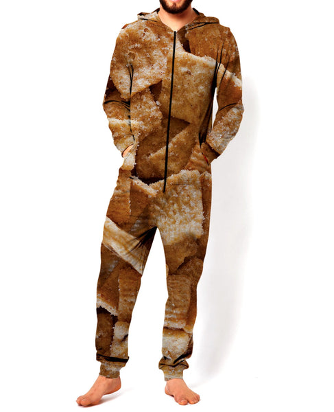 Cinnamon Toast Crunch Jumpsuit