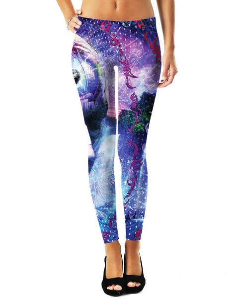 The Beauty of it All Leggings