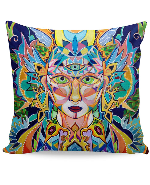 Sinchi Sinchi Couch Pillow