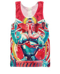 Elephant Kill Tank Top