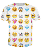 Emoticons T-Shirt