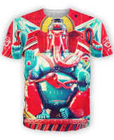 Elephant Kill T-Shirt