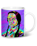 Wednesday Addams Coffee Mug