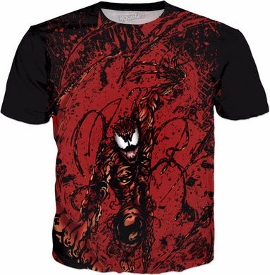 Wrath of Carnage T-Shirt